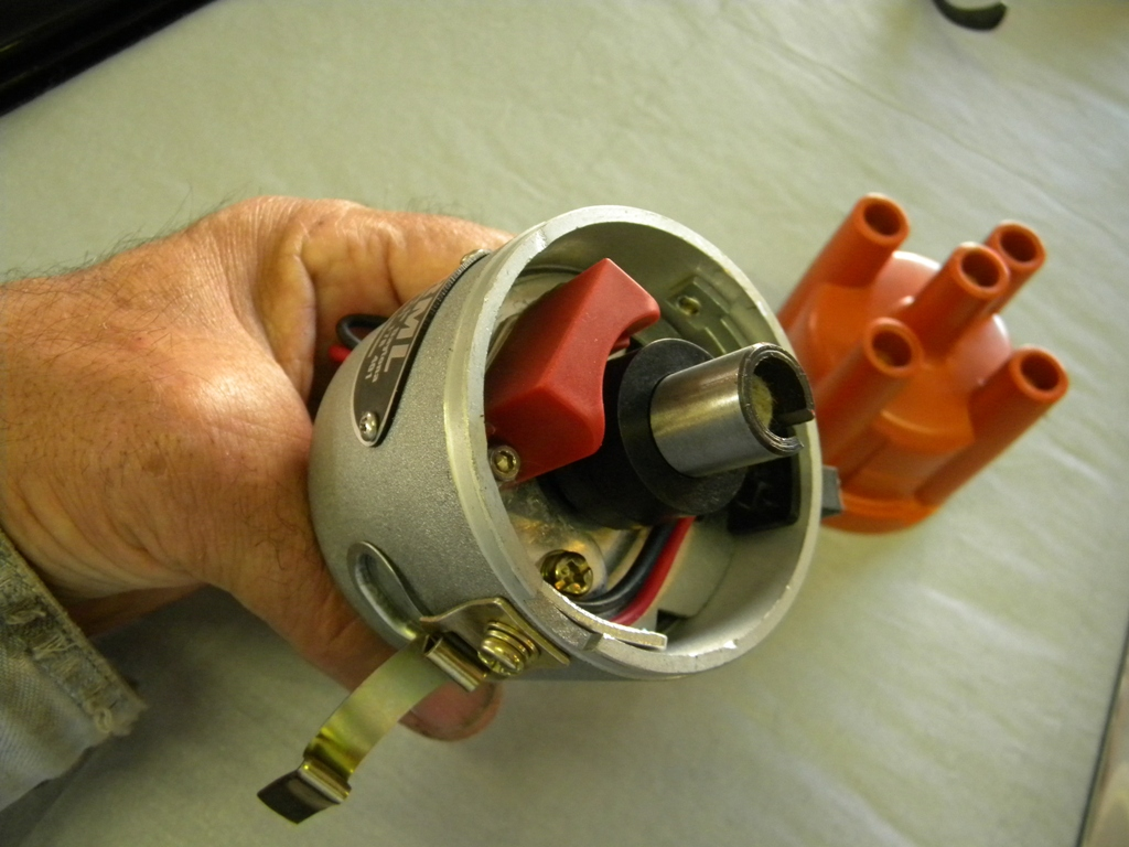 Performance Ignition | | RML Automotive, Inc  and Performance Ignition